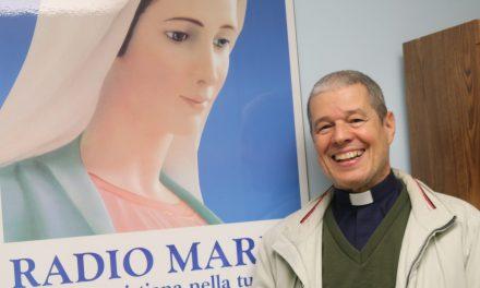 Radio María Canadá celebrará 25 años de vida. Lea aquí la entrevista con el director de la emisora