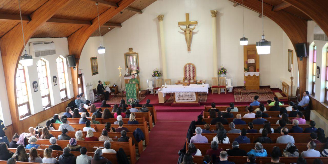 Nuestra Señora de Guadalupe, una parroquia que se adapta para servir mejor a sus fieles en Toronto