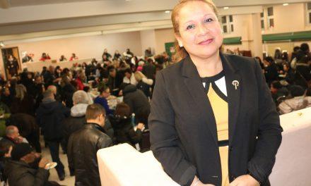 Mary Cruz Guzmán nos cuenta las principales actividades de los carismáticos de Toronto