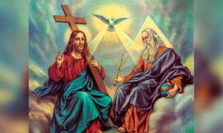 Padre Ricardo Quiñones nos comparte su reflexión sobre el 'Pentecostés' en tiempos del COVID-19