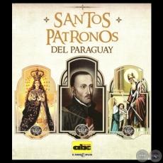 Santos patronos de Paraguay