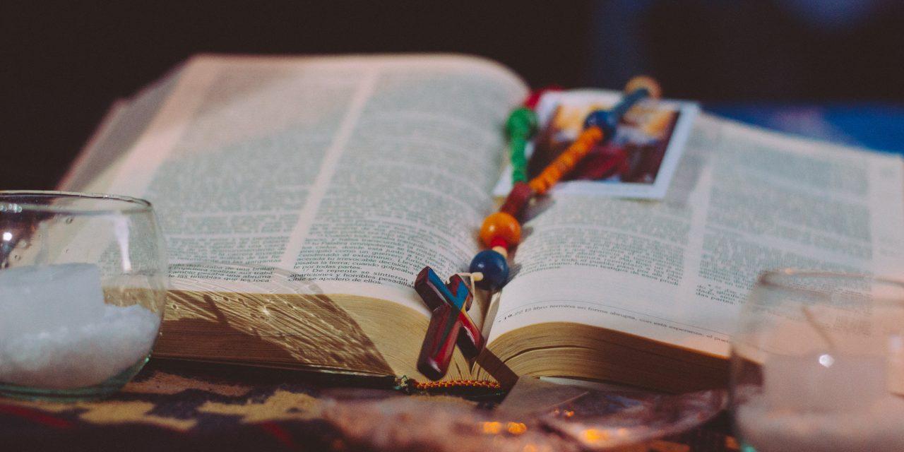 «Id por el mundo entero y predicad el Evangelio a toda la creación» Marcos 16:15