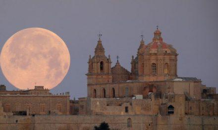 El Papa Francisco visitará Malta el 31 de mayo