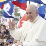 Mensaje del Papa Francisco a los jóvenes del mundo: ¡Griten con sus vidas que Cristo vive y reina!