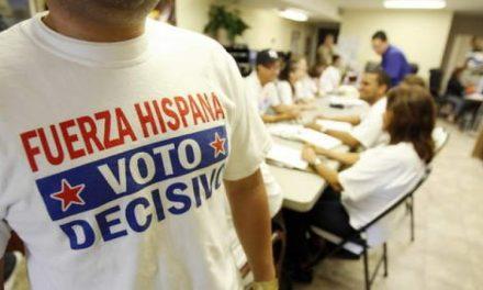 ¿Cómo pueden los inmigrantes hispanos transformar la política de los Estados Unidos?