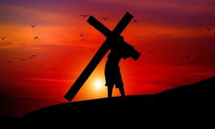 Reflexiones del Padre Ricardo Quiñones sobre el camino a la Pascua