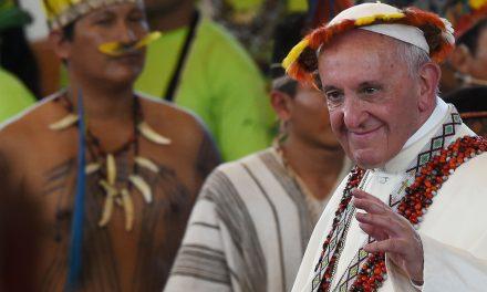 """Lea aquí los 12 sueños del Papa Francisco en su última Exhortación Apostólica: """"Querida Amazonia"""""""