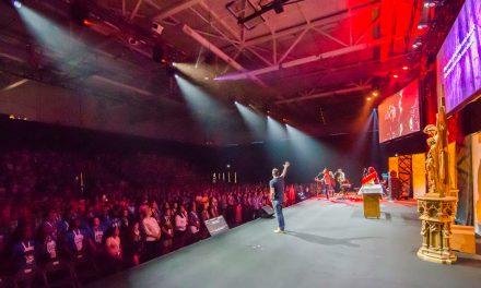 Convocan a Steubenville Toronto: la conferencia de jóvenes católicos más grande de Canadá