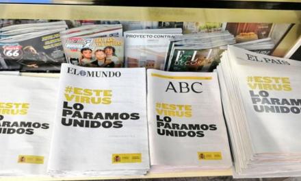 #EsteVirusLoParamosUnidos: el mensaje que es tendencia en Twitter contra el COVID-19