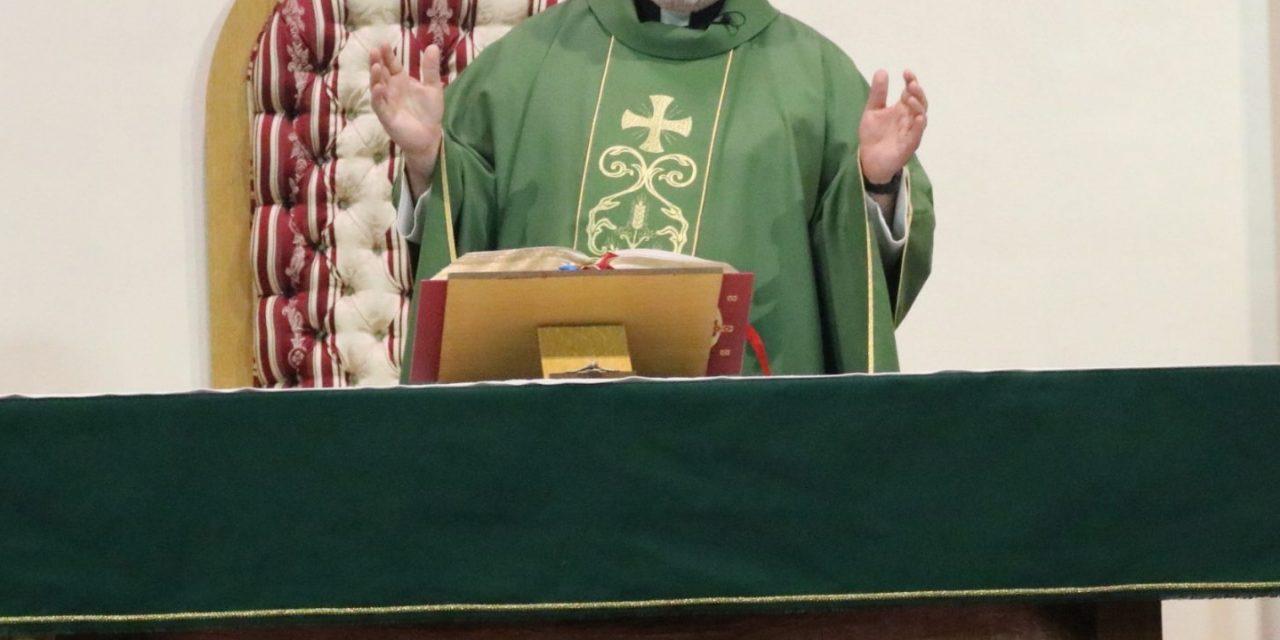 #CompartiendoLaFe: Padre Ricardo Quiñones nos cuenta cómo vive su fe en tiempos del COVID-19