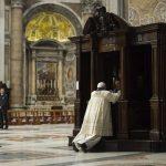 """Ángelus del Papa Francisco: """"No busques a Dios ni a un amigo sólo cuando tengas un problema"""""""