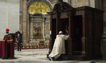COVID-19: El Papa reza el Padre Nuestro con cristianos de todo el mundo por el fin de la pandemia
