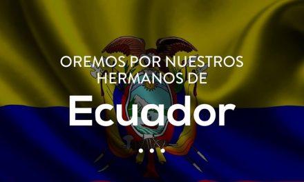"""Ecuador: """"El Covid-19, el derrame de petróleo y el hambre diezman al pueblo"""""""