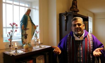 Grandes muestras de pesar por la muerte del Padre Juan Triviño en la comunidad hispana de Toronto