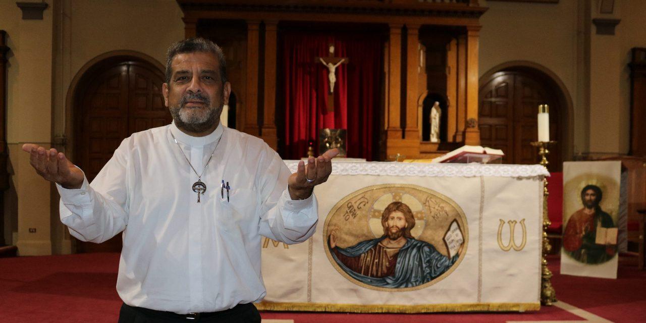 Padre Juan Triviño: Se fue un Apóstol de Dios y un gran servidor de la comunidad hispana
