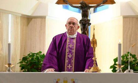 ¿Cuál es la agenda del papa Francisco para esta Semana Santa 2020 en medio del coronavirus?