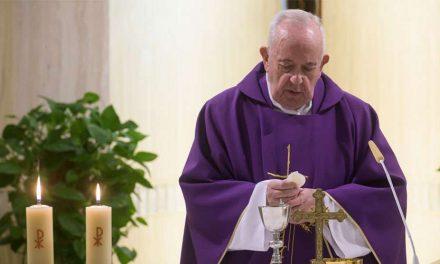 El Papa Francisco lanzó duras críticas en contra de los usureros que hacen negocio con el coronavirus