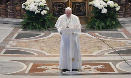 Mensaje Pascual: el Papa pide condonar la deuda a los países pobres más afectados por el COVID-19