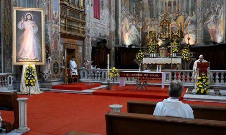 'Misericordia', esta debe ser la respuesta de los cristianos ante el coronavirus según el Papa
