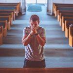 «Para rezar bien debemos rezar como somos, sin maquillar el alma», advirtió el Papa Francisco