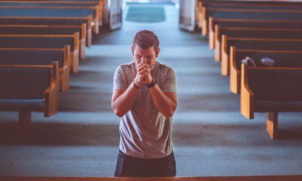 ¿Cuándo podremos volver a la iglesia 'normal' en Canadá? Dentro de un año…o más, dicen los expertos