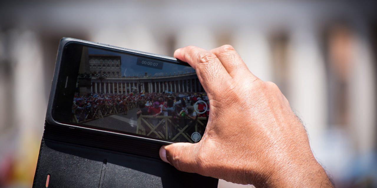 Padre Ricardo Quiñones: 'la tecnología y la evangelización' en tiempos del COVID-19