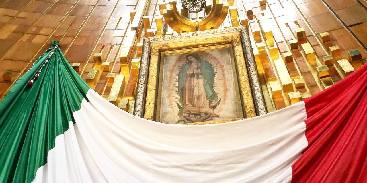 El Papa concede indulgencia plenaria a quienes celebren desde casa a Virgen de Guadalupe
