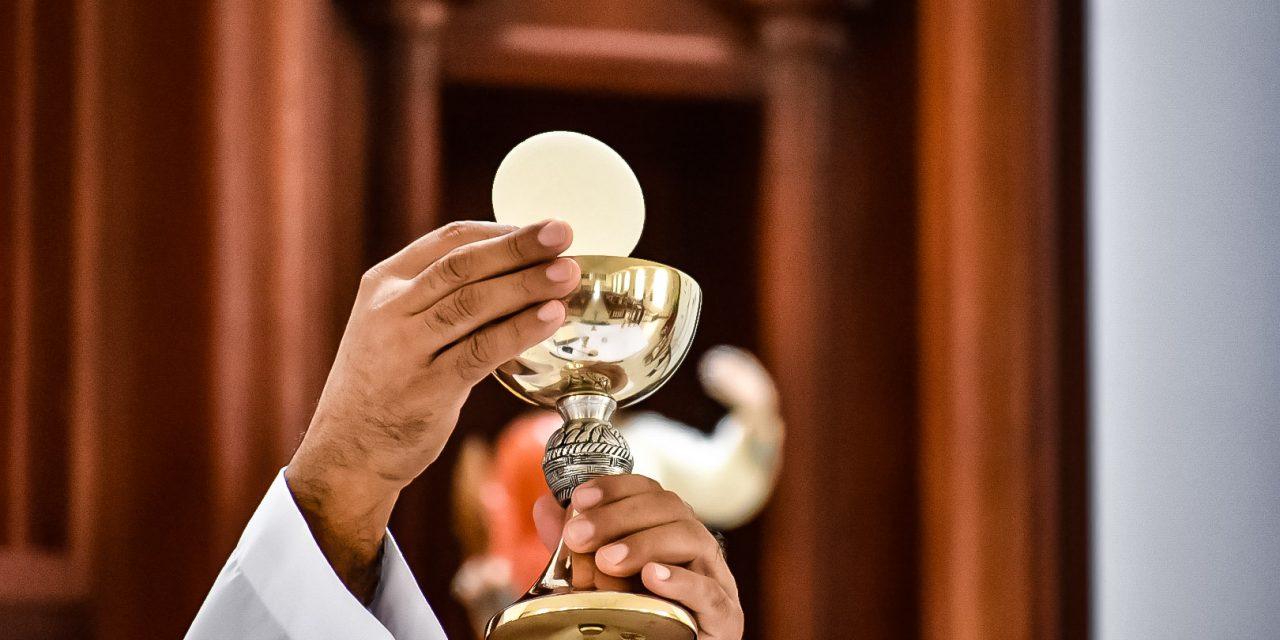 Carta del Editor: Semana Santa entre negocios abiertos y templos cerrados en tiempos del COVID-19