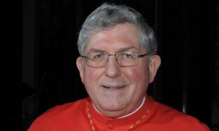Cardenal de Toronto Thomas Collins: «Que el Señor resucitado sea nuestra esperanza y alegría»