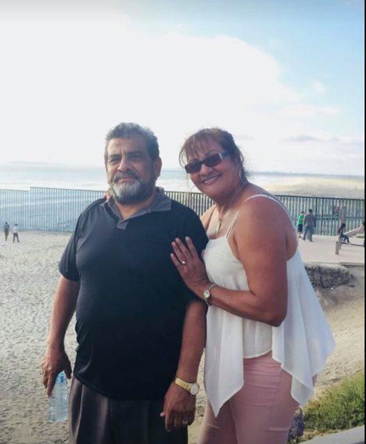 """Lucy Triviño, hermana del Padre Juan: """"Mi hermano fue mi mejor amigo y mi guía espiritual"""""""