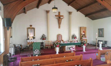 Parroquia Nuestra Señora de Guadalupe Toronto publica carta: «Apoya a tu parroquia»