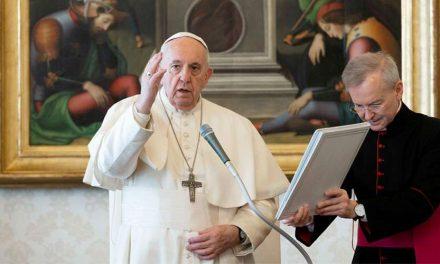Catequesis del Papa Francisco: 'La oración abre la puerta a la esperanza', dice en diversos idiomas