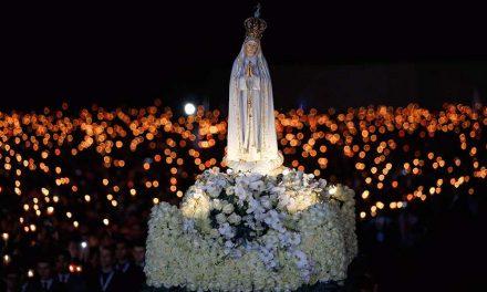 ¿Quieres conocer más sobre la Virgen de Fátima? Aquí tienes cómo