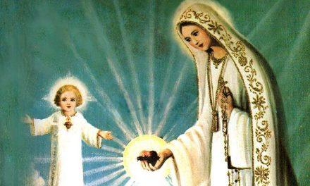 Este es el mensaje de la Virgen de Fátima sobre el poder del Santo Rosario