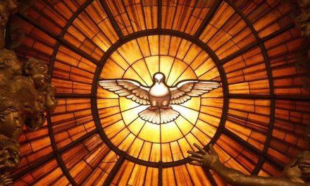 «Pentecostés: fidelidad creativa», escribe en su reciente artículo el Padre Edgar Romero