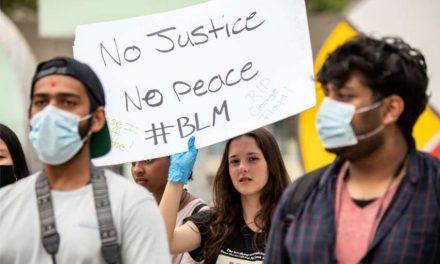 Obispos canadienses condenan el racismo y exigen curación