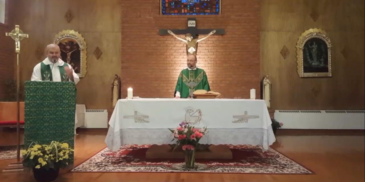Parroquia La Sagrada Familia de Ottawa celebrará misa por las víctimas del Covid-19 en América Latina