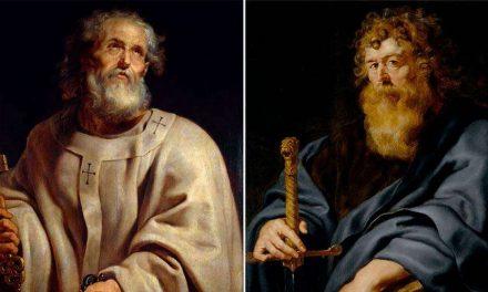 ¿Por qué la Iglesia celebra la solemnidad de San Pedro y San Pablo, y qué significa el día del Papa?