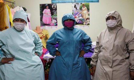 """La Iglesia en Bolivia crea un """"hospital de Campaña"""" gracias a sus 143 obras en el sector salud"""