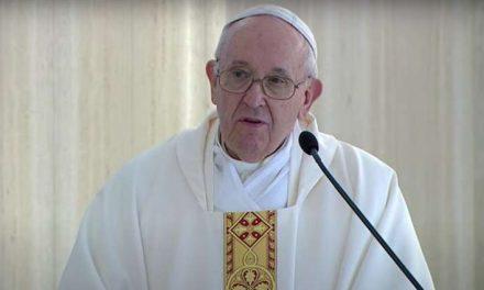 El Papa Francisco sobre los migrantes: 'Es inimaginable el infierno en los campos de detención'
