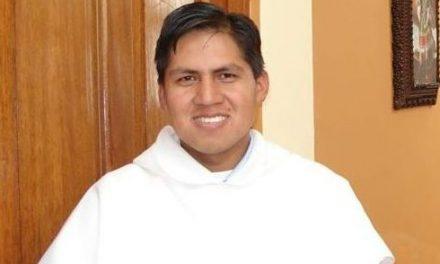 Fr. Aldo Torrez Roca: «Una palabra profética con el poder transformador del Espíritu Santo»