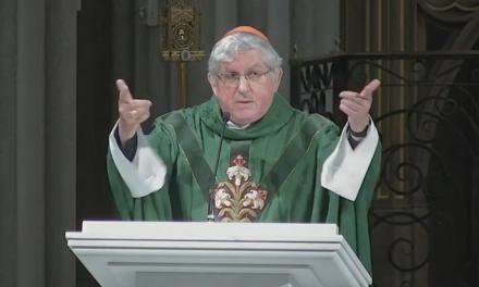 «Los reunidos y los dispersos». La nueva reflexión del cardenal Thomas Collins, Arzobispo de Toronto