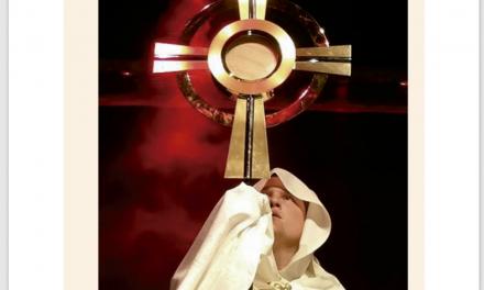 'Oraciones de liberación', el libro de Fray Rafael Guzmán Gabriel, que todo católico debería leer