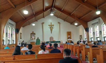 Vuelven las misas: las iglesias abrirán al 15% de su capacidad en la Arquidiócesis de Toronto
