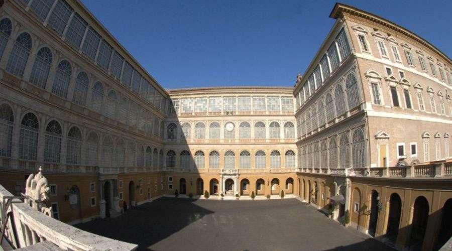 La Audiencia General presidida por el Papa volverá a celebrarse con fieles en el Palacio Apostólico
