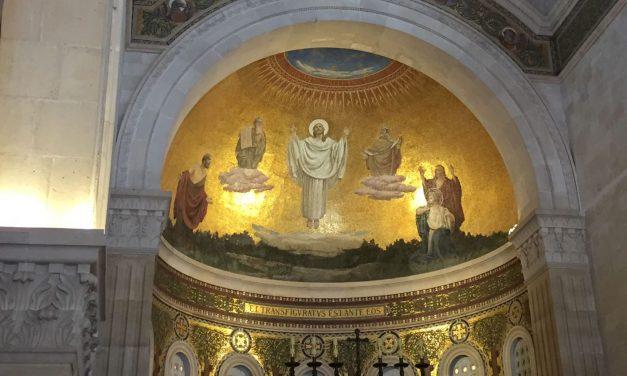 Transfiguración del Señor: Papa Francisco pide mirar el rostro de Dios para que ilumine nuestra vida