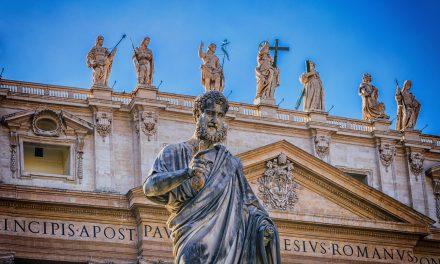 Pedro y la Iglesia. Lea aquí las 10 preguntas y respuestas que te harán conocer la Iglesia Católica