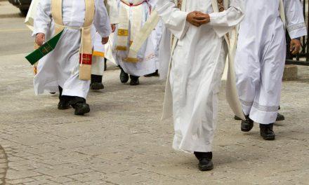 Cambios en la Arquidiócesis de Toronto: Lea aquí las nuevas asignaciones parroquiales en el clero de 2020