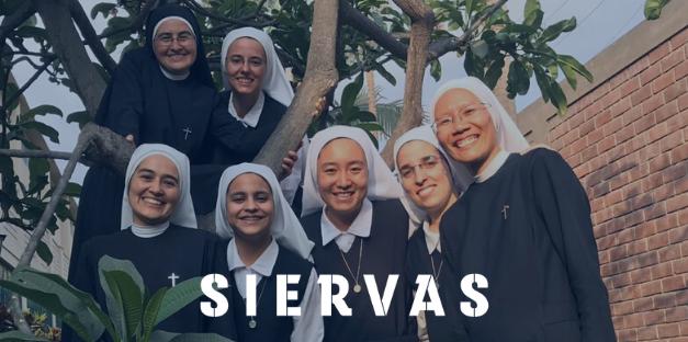Conociendo a las Siervas, la agrupación de siete religiosas que evangeliza a través de la música