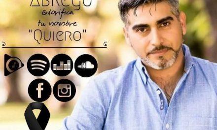Conozca a Nicolas Abregú, el cantautor católico argentino que cambió su vida en un retiro espiritual